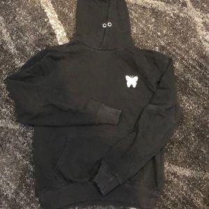 GOODFORNOTHING Sweatshirt Hoodie size M